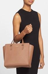 Kate Spade Tan Bag.jpg