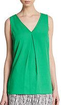 Green Sleeveless Blouse.jpg