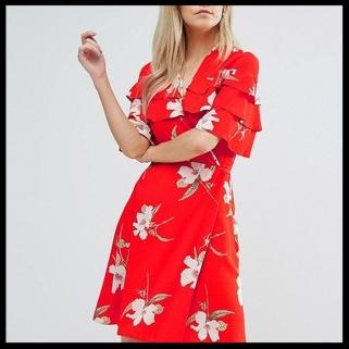 Asos Ruffle Shoulder Dress.jpg