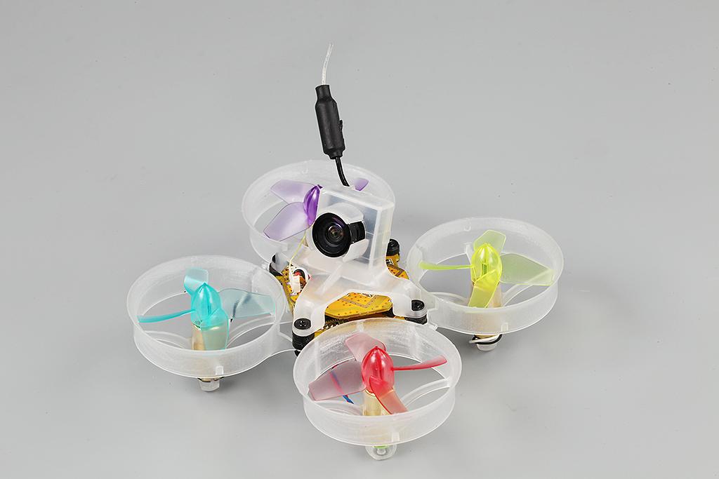 AcroBee Starter Kit RTF. (Ready To Fly)