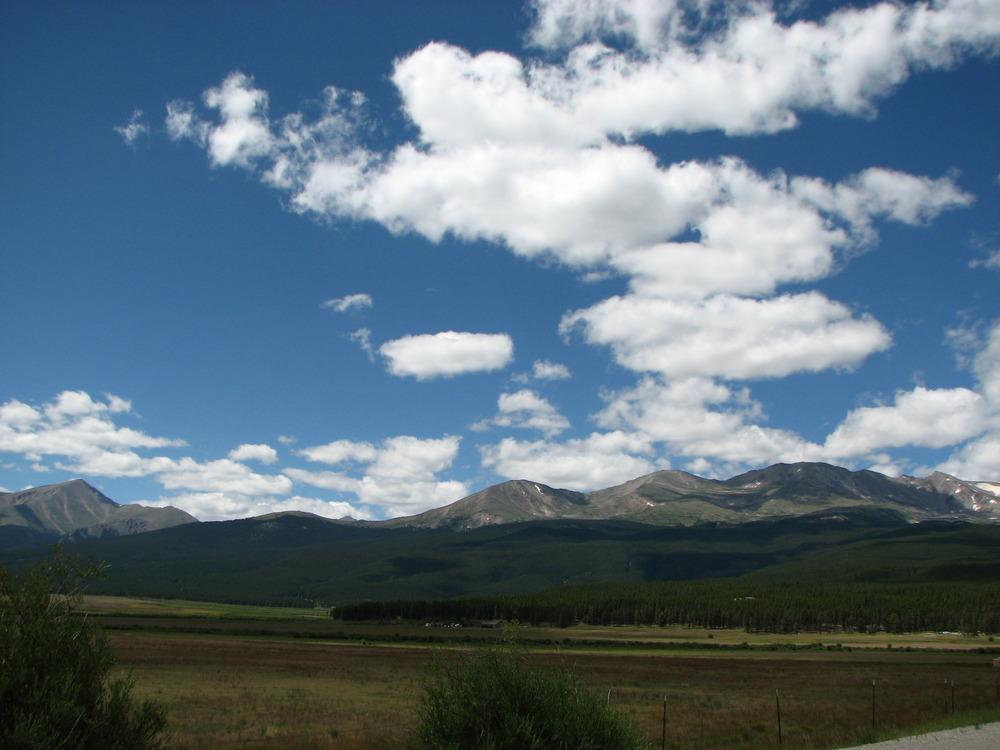 Pics and Videos from Leadville - Take 2
