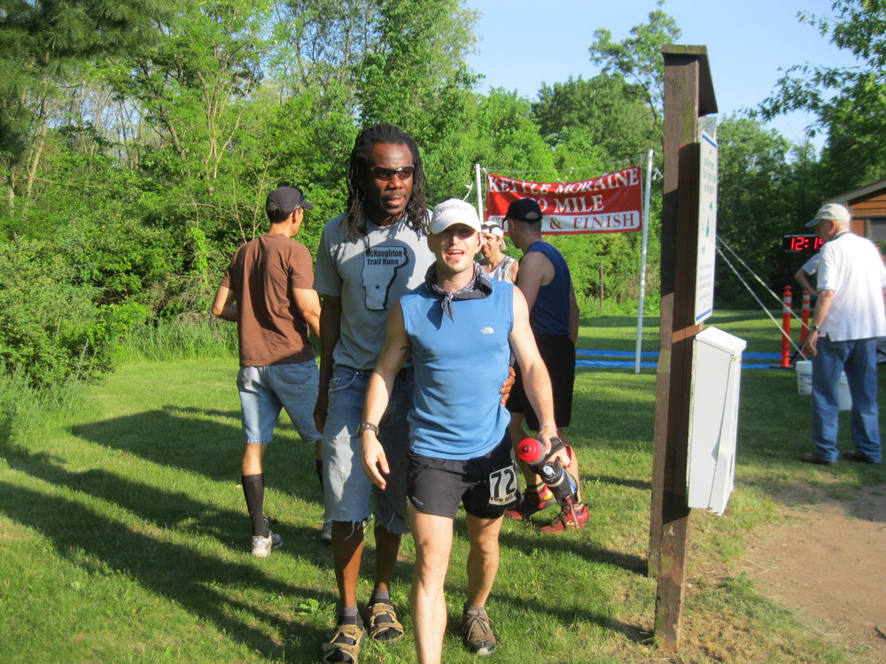(Pics) Photos From Kettle Moraine 100 Trail Run