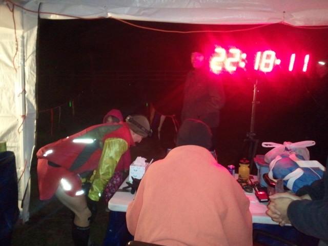 OzarkTrail100 Finish 3
