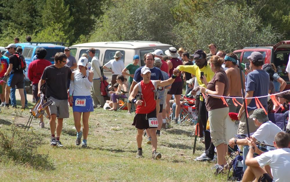 Leadville Trail Run 100 Photos