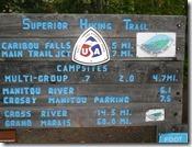 Superior 50 Mile Trail Run – Race Report