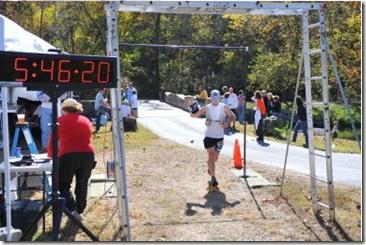 Dogwood Canyon 50k – Race Report