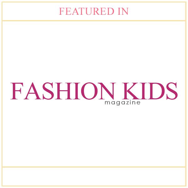 Fashion Kids Magazine | Modesto Photographer | #CarlyMynearPhotography