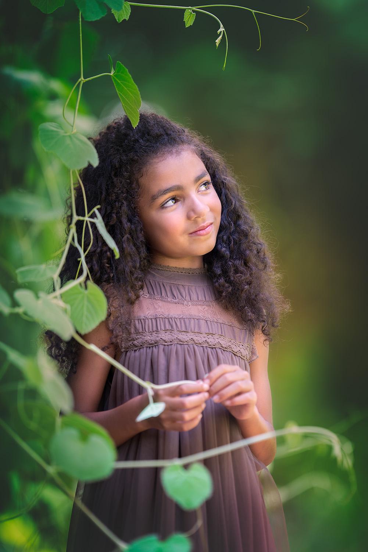Modesto Children's Photographer | Modesto, California