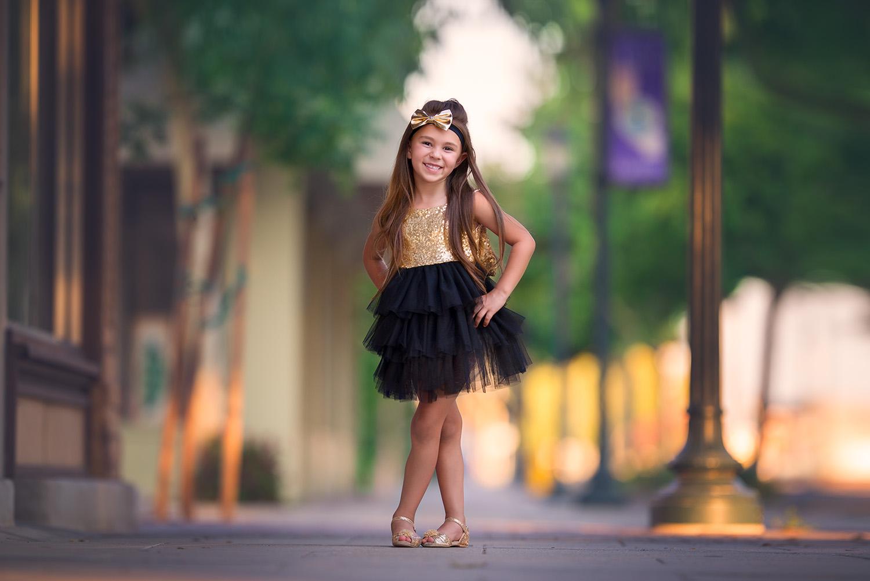 Escalon Photographer | Dent Elementary School