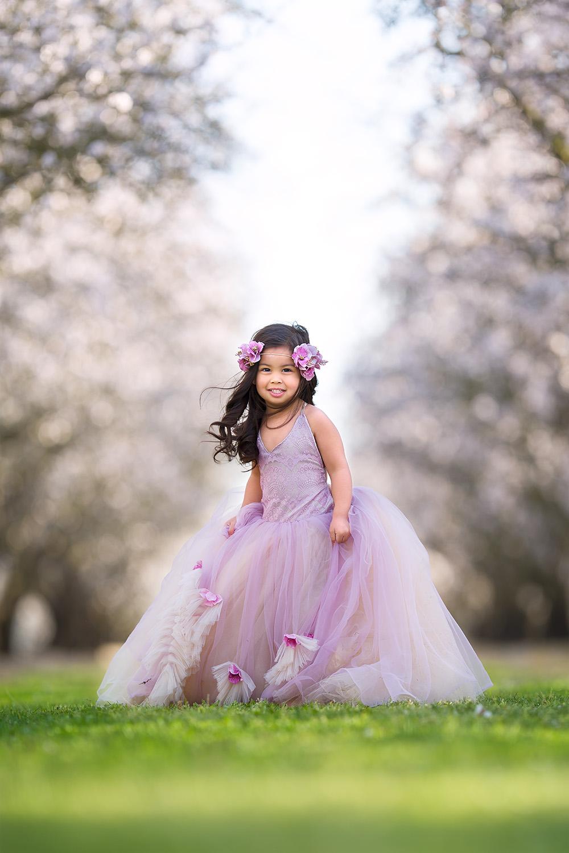 Modesto Child Photographer | Children's Portraiture