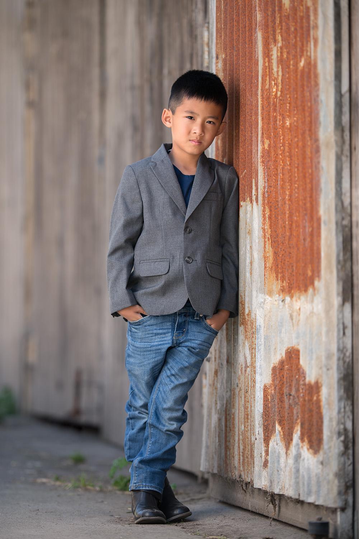 Manteca Photographer | Children