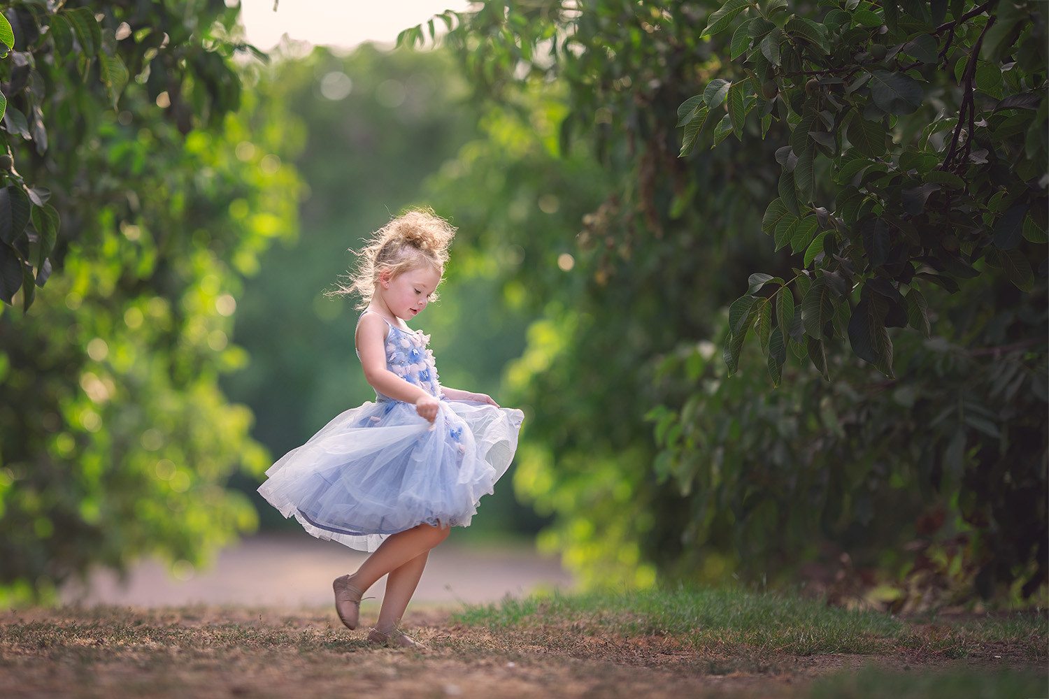 Ceres Child Photographer | Family and Children
