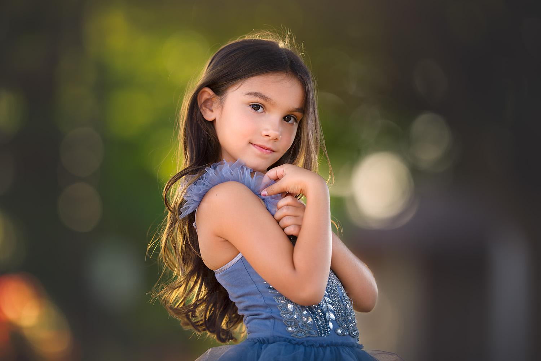 Modesto Family Photographer