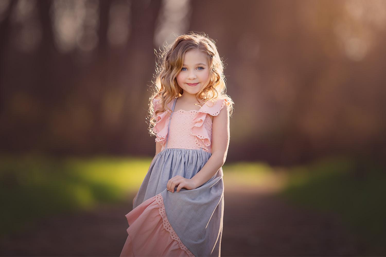 Manteca Child Photographer