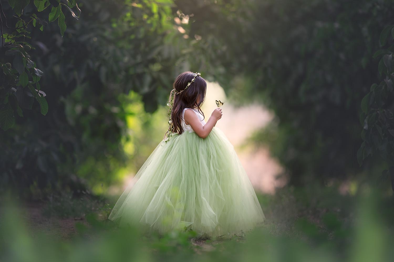 Sonora | Children's Photographer | California