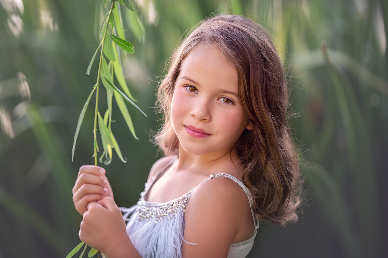 Modesto Princess Photographer