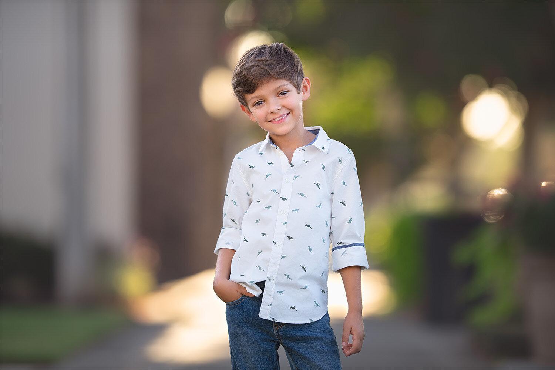 Ripon Child Portraits | Little Kid Pictures