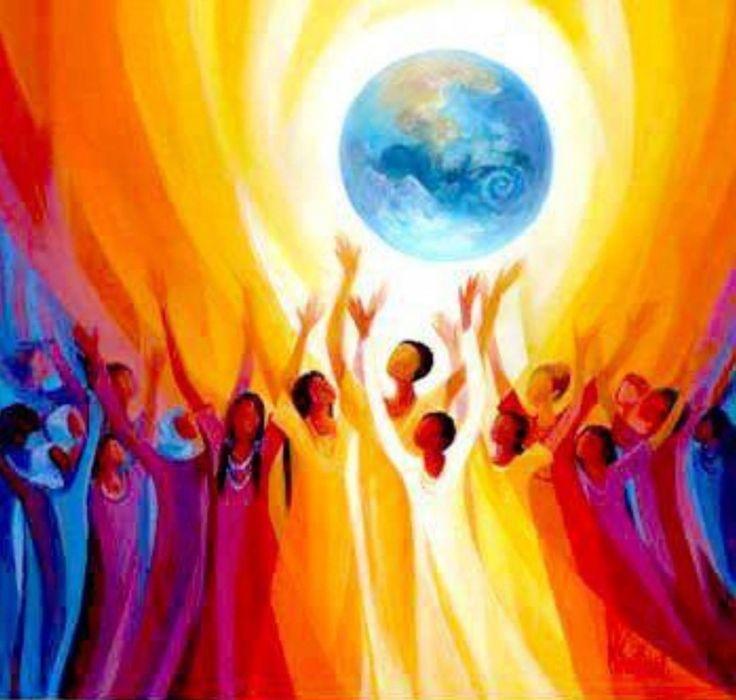 Sacred Women Bleeding Cycles