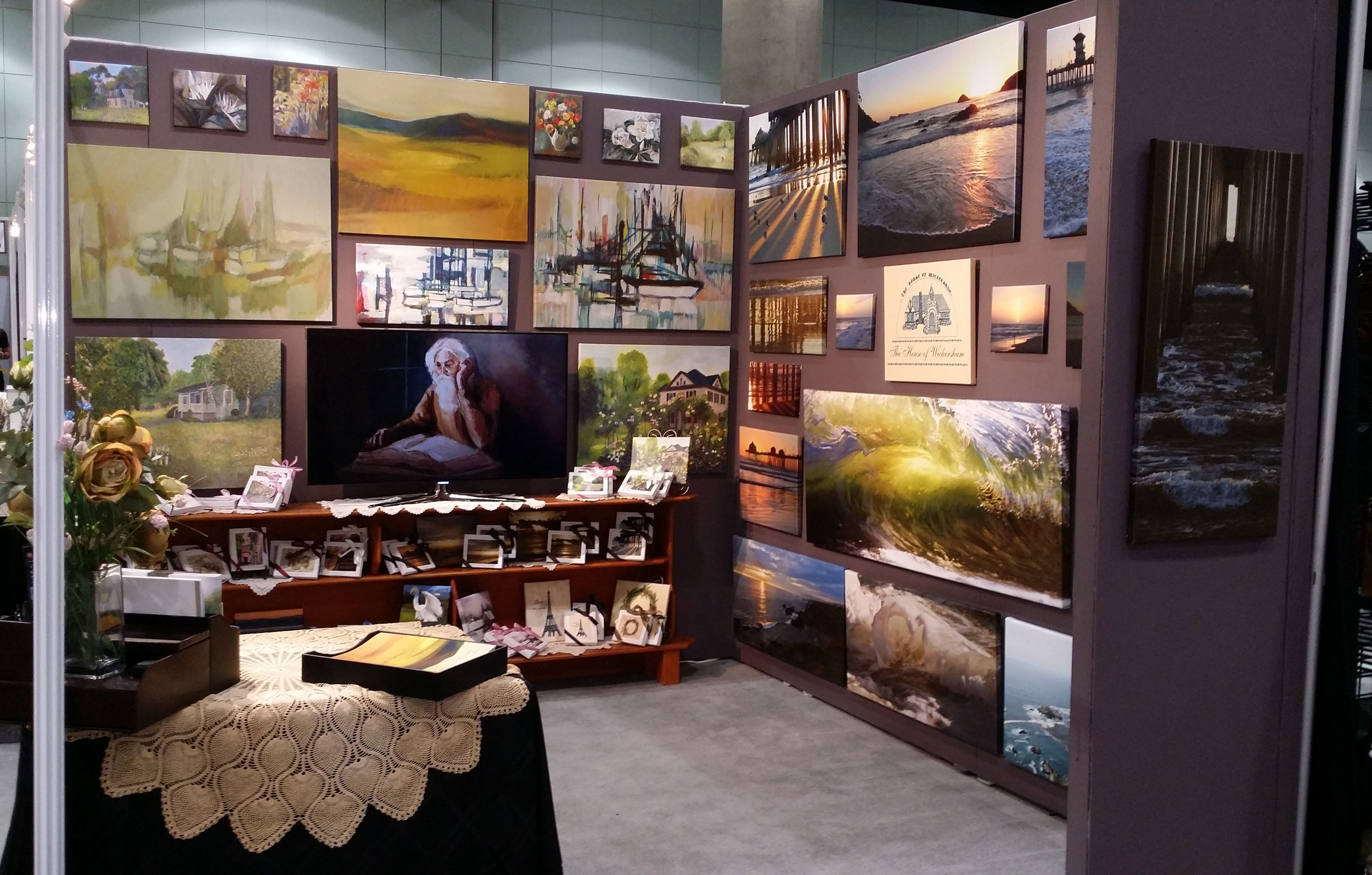 Show Booth at La A Gift Show.jpg