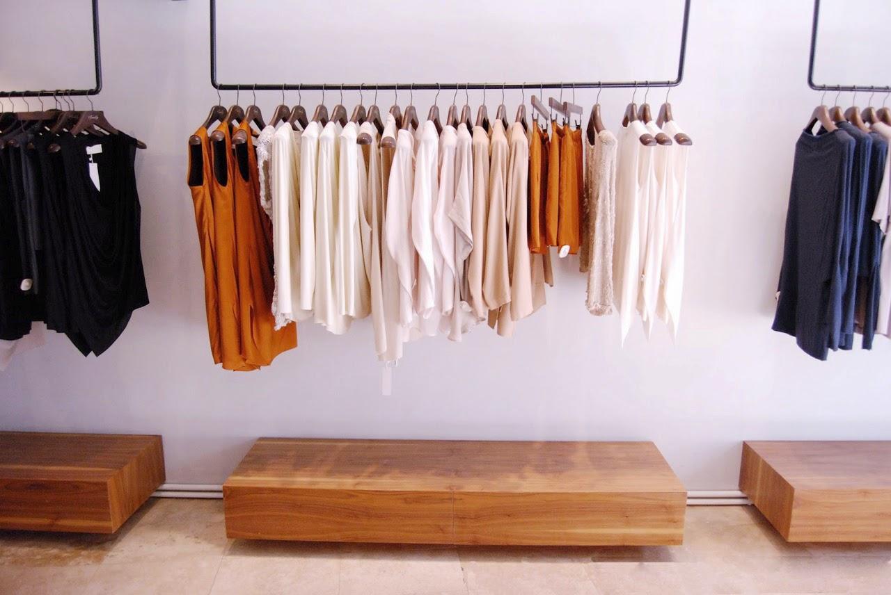 Clothing at Studio