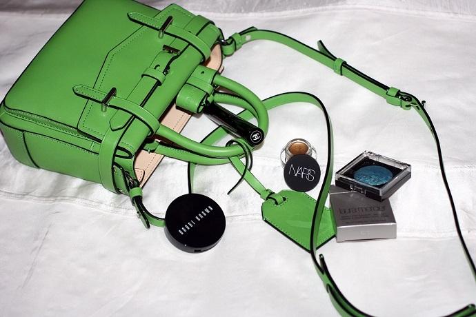 A Reed Krakoff Mini Boxer Bag