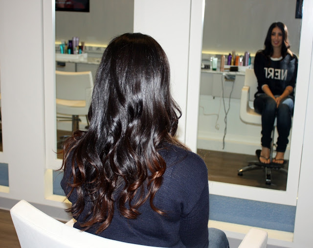 Be Pretty: Be Styled Blowdry Bar