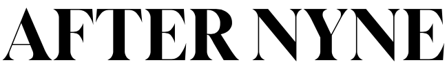 After Nyne logo.png