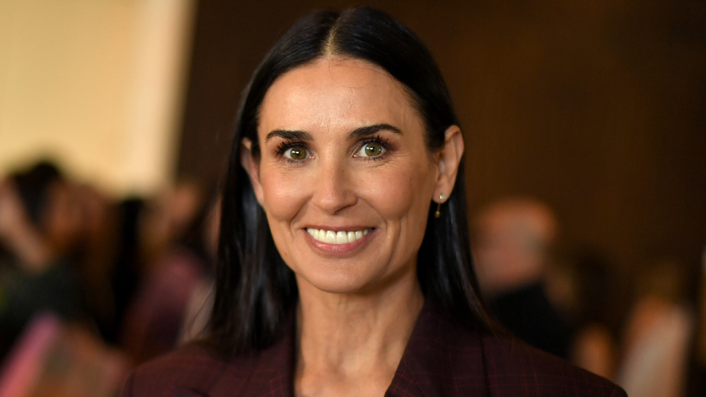 Demi Moore, Image by Rob Latour/Variety/Rex/Shutterstock