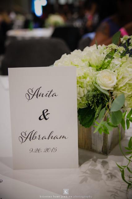 All Autism Wedding