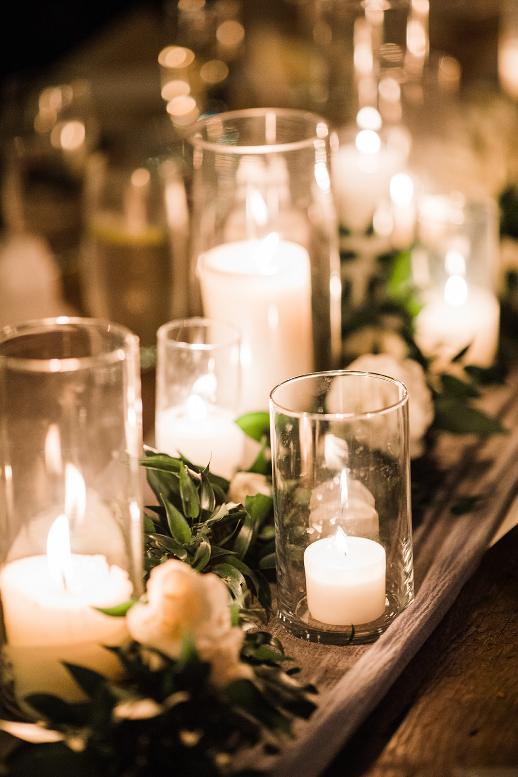 20 candle centerpiece.jpg