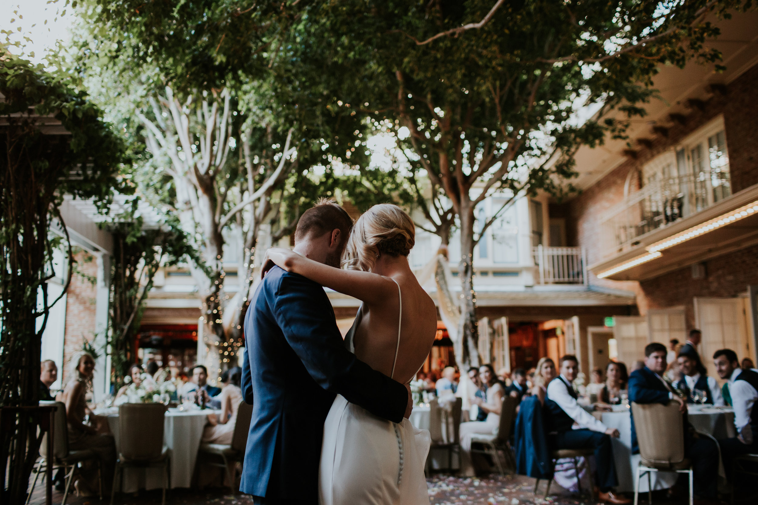 Modern Chic Wedding At The Horton Grand Hotel Bluebell Florals