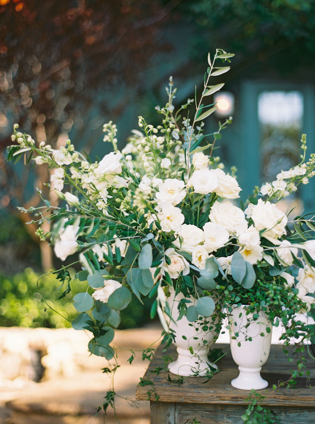 white wedding bar flowers.JPG