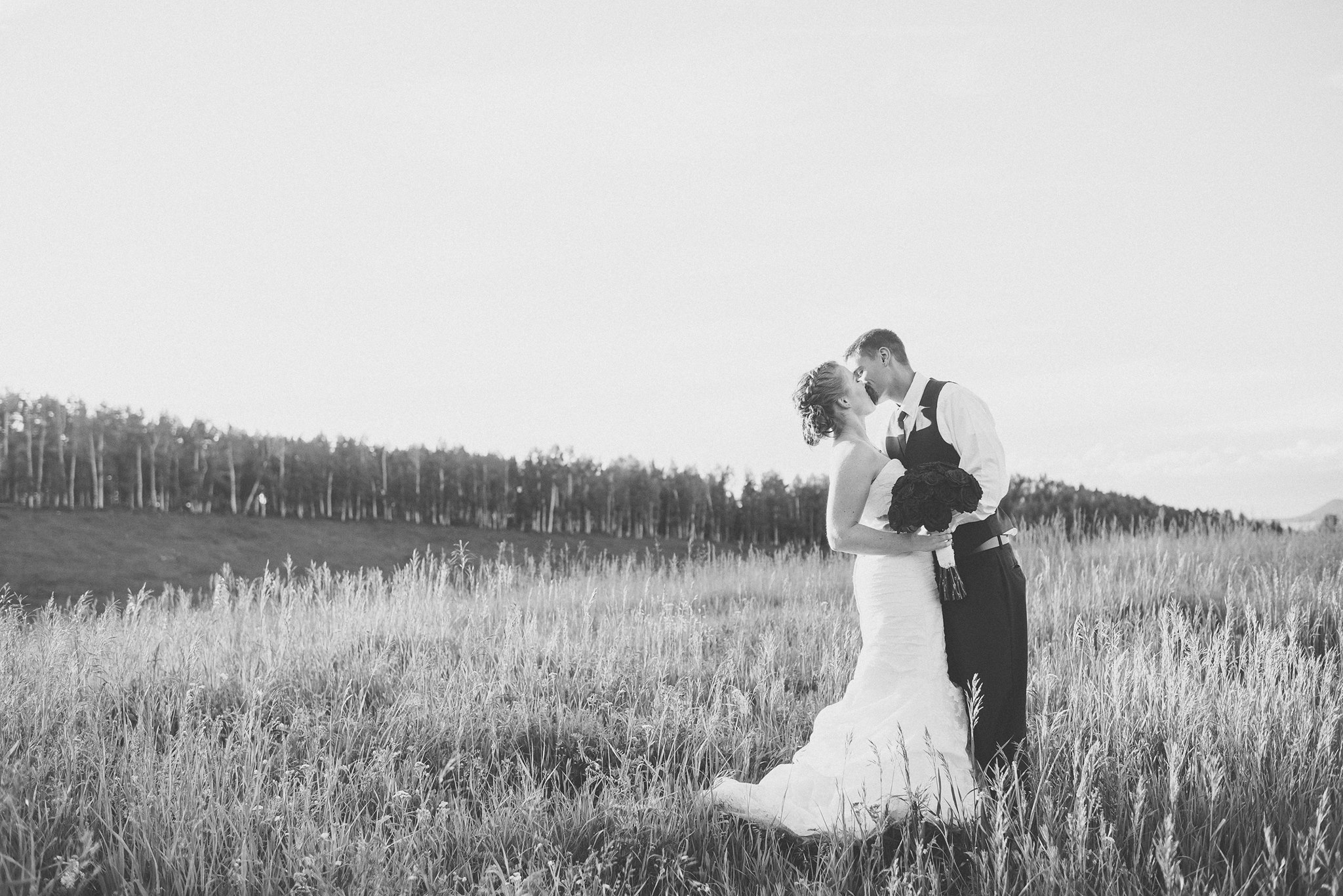Our wedding pictures are Photo Cred of the amazing Lindsay Davenport Photography!
