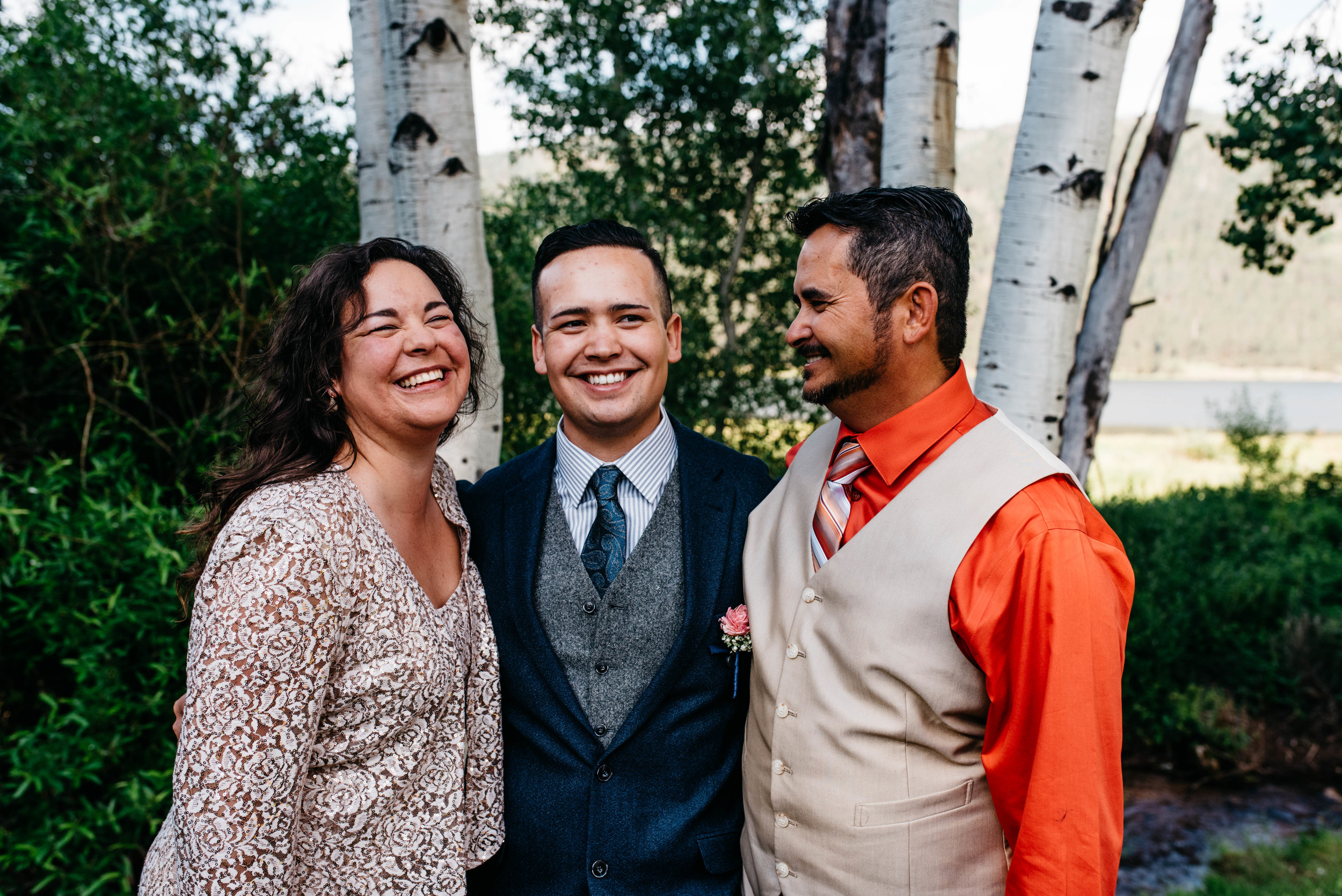 Vallecito Lake Colorado Wedding.jpg