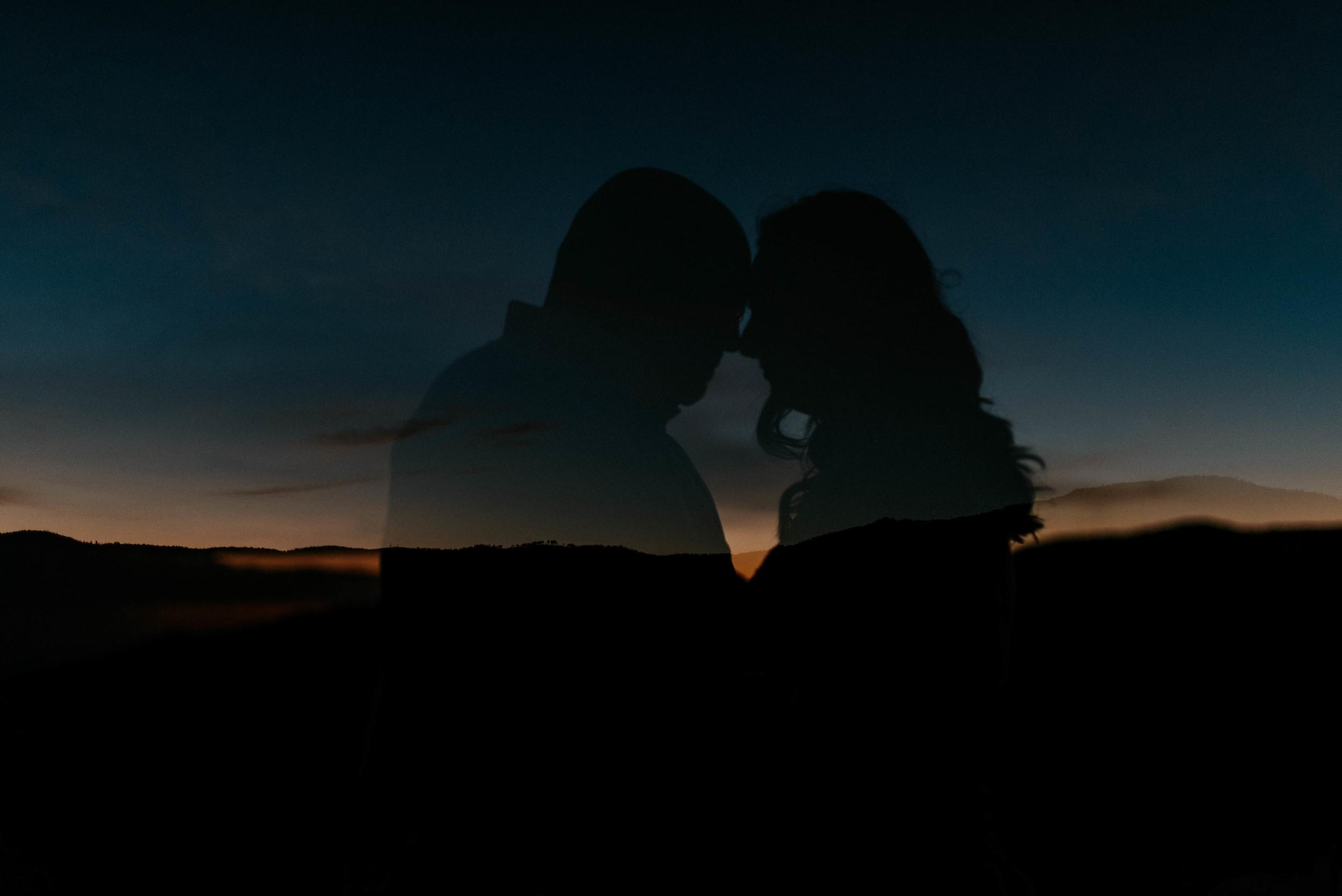 Romantic Mt. Lemmon Mountain Engagement_-52.jpg