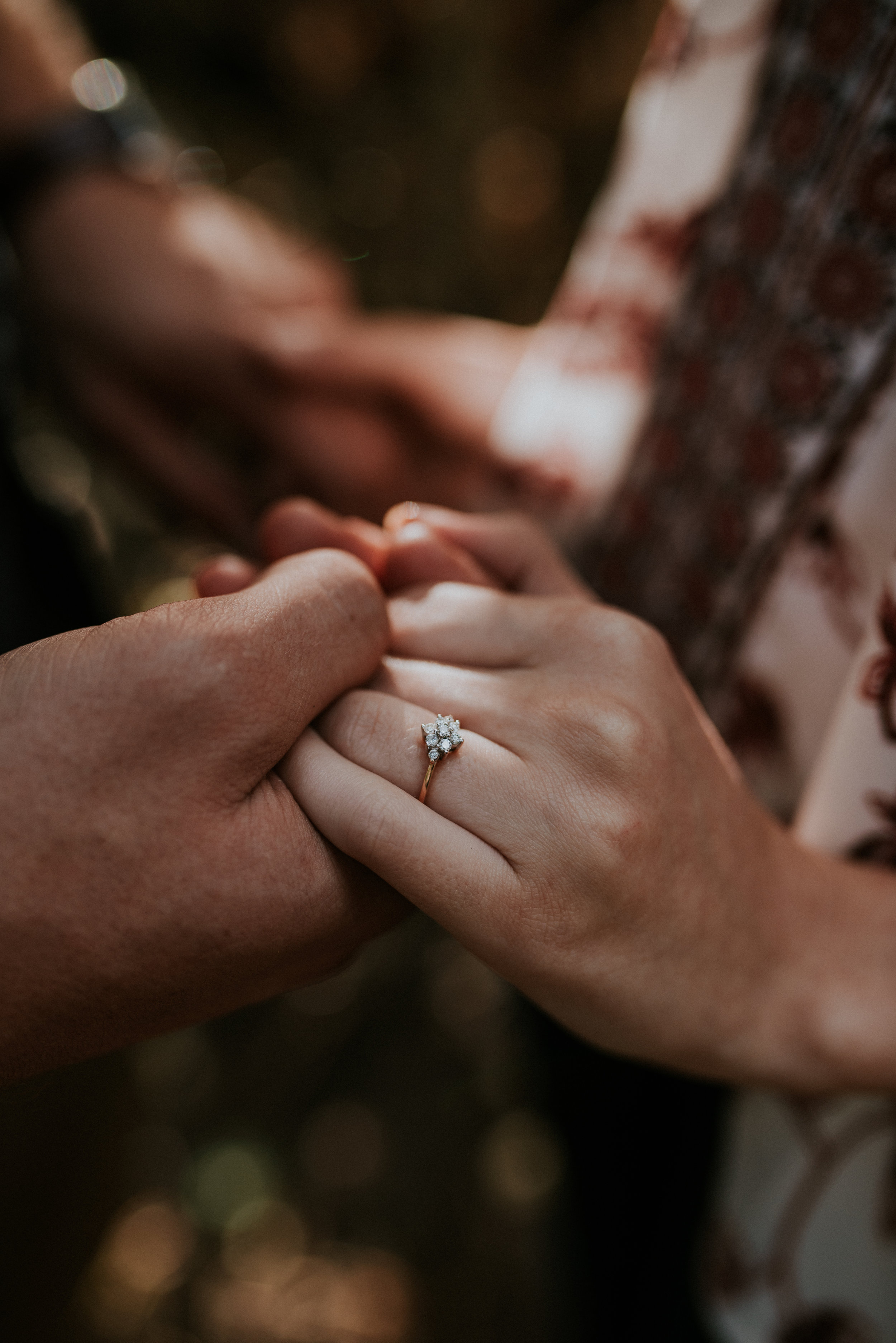 Fall Stormy Engagement Session Mount Lemmon-50.jpg