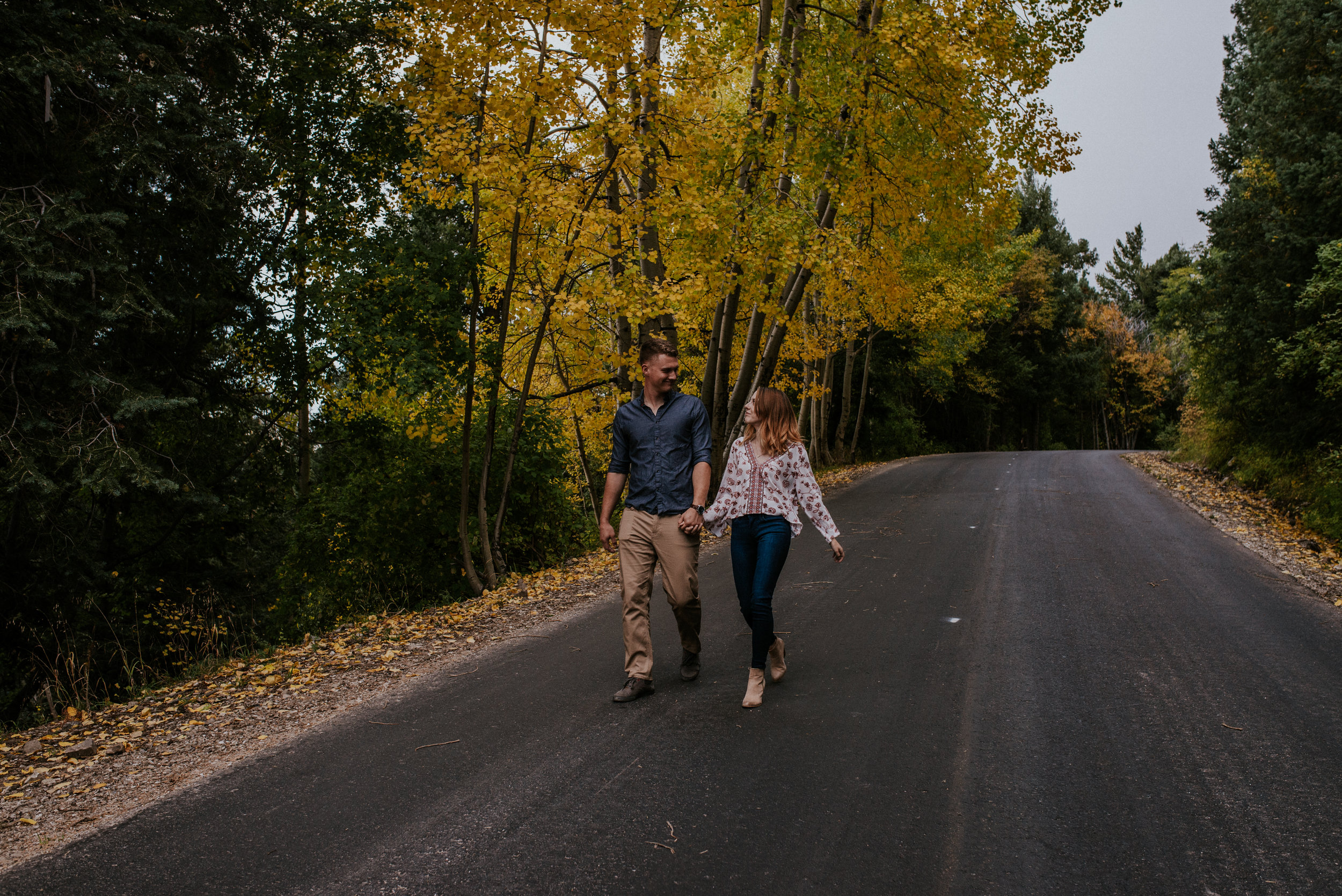 Fall Stormy Engagement Session Mount Lemmon-63.jpg