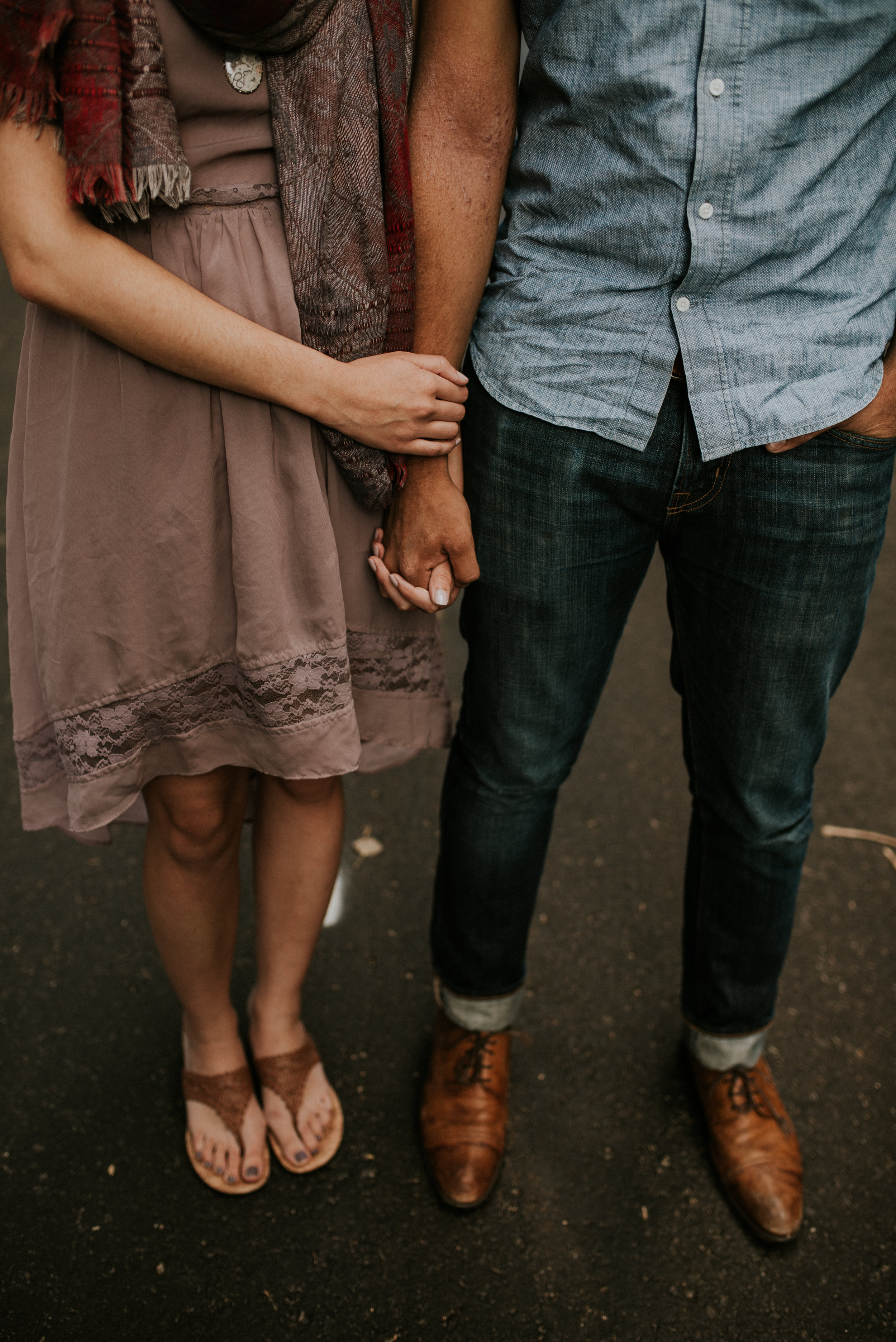 Romantic Fall Mountain Engagement Session Mount Lemmon-13.jpg