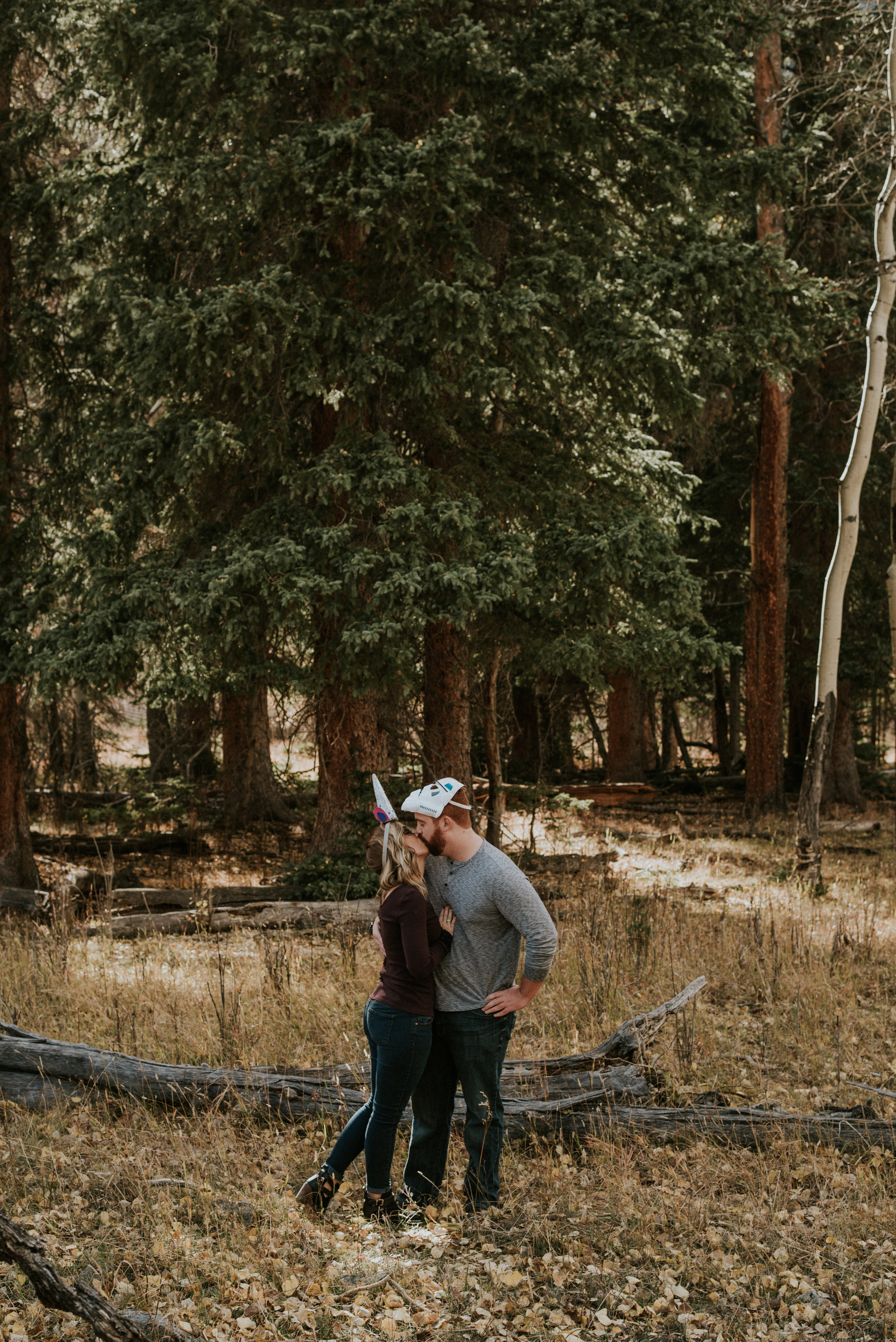 Romantic Windy Rocky Mountain National Park Engagement Photographer-3.jpg
