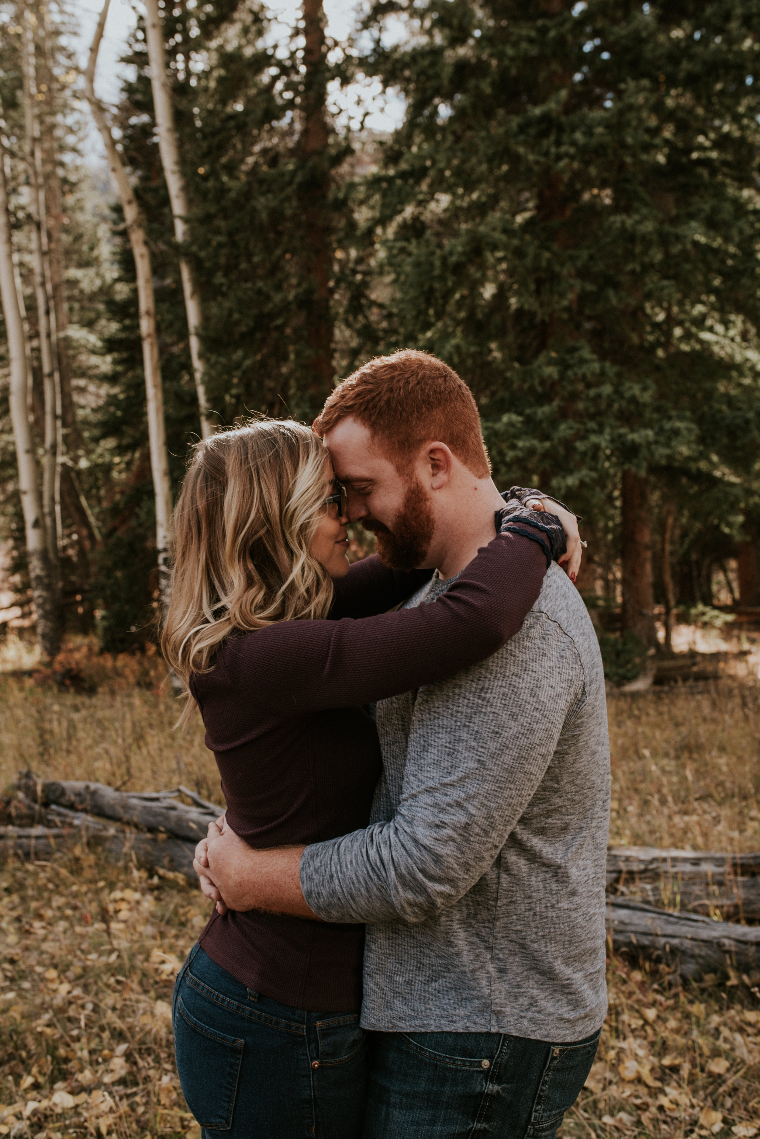 Romantic Windy Rocky Mountain National Park Engagement Photographer-11.jpg