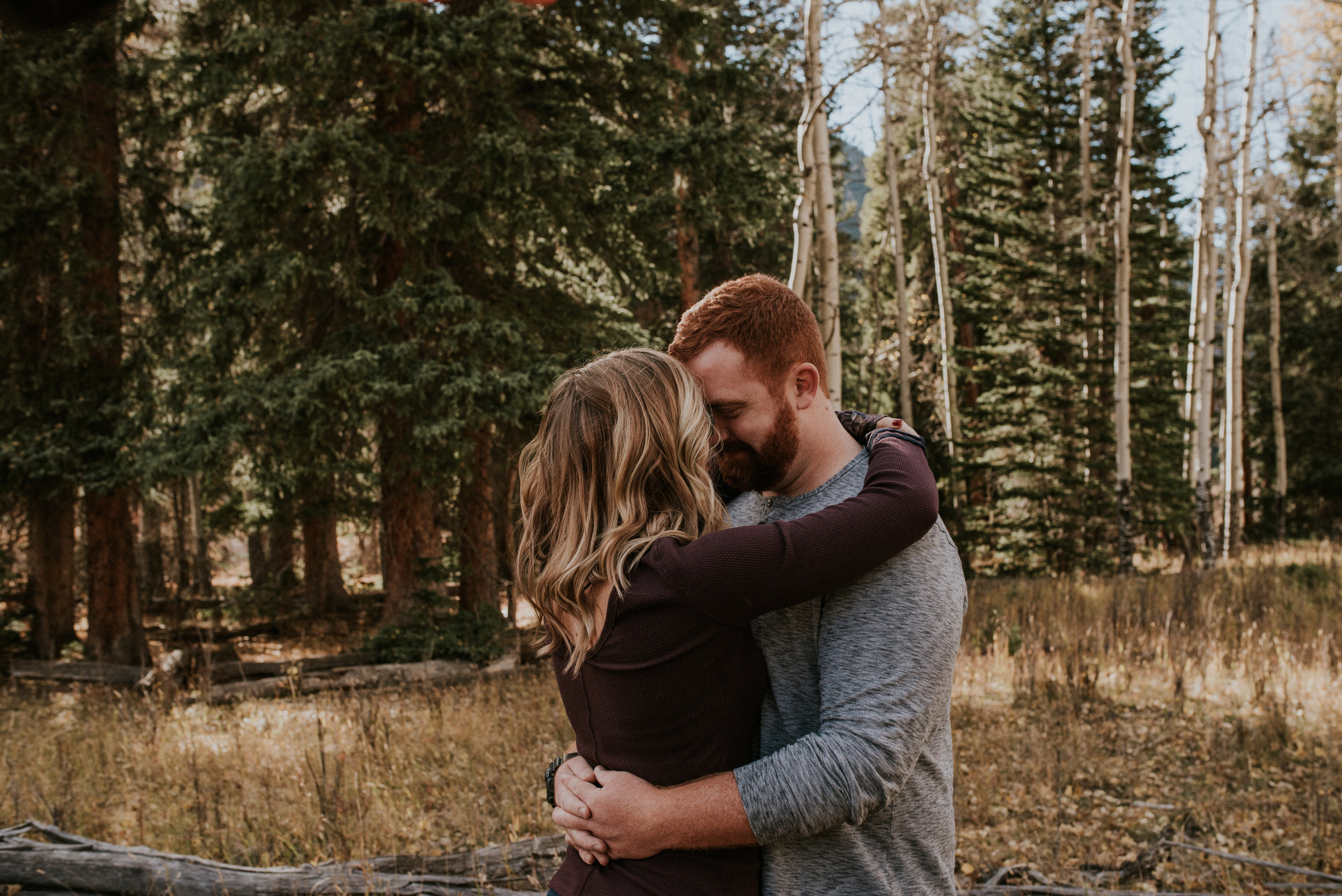 Romantic Windy Rocky Mountain National Park Engagement Photographer-12.jpg