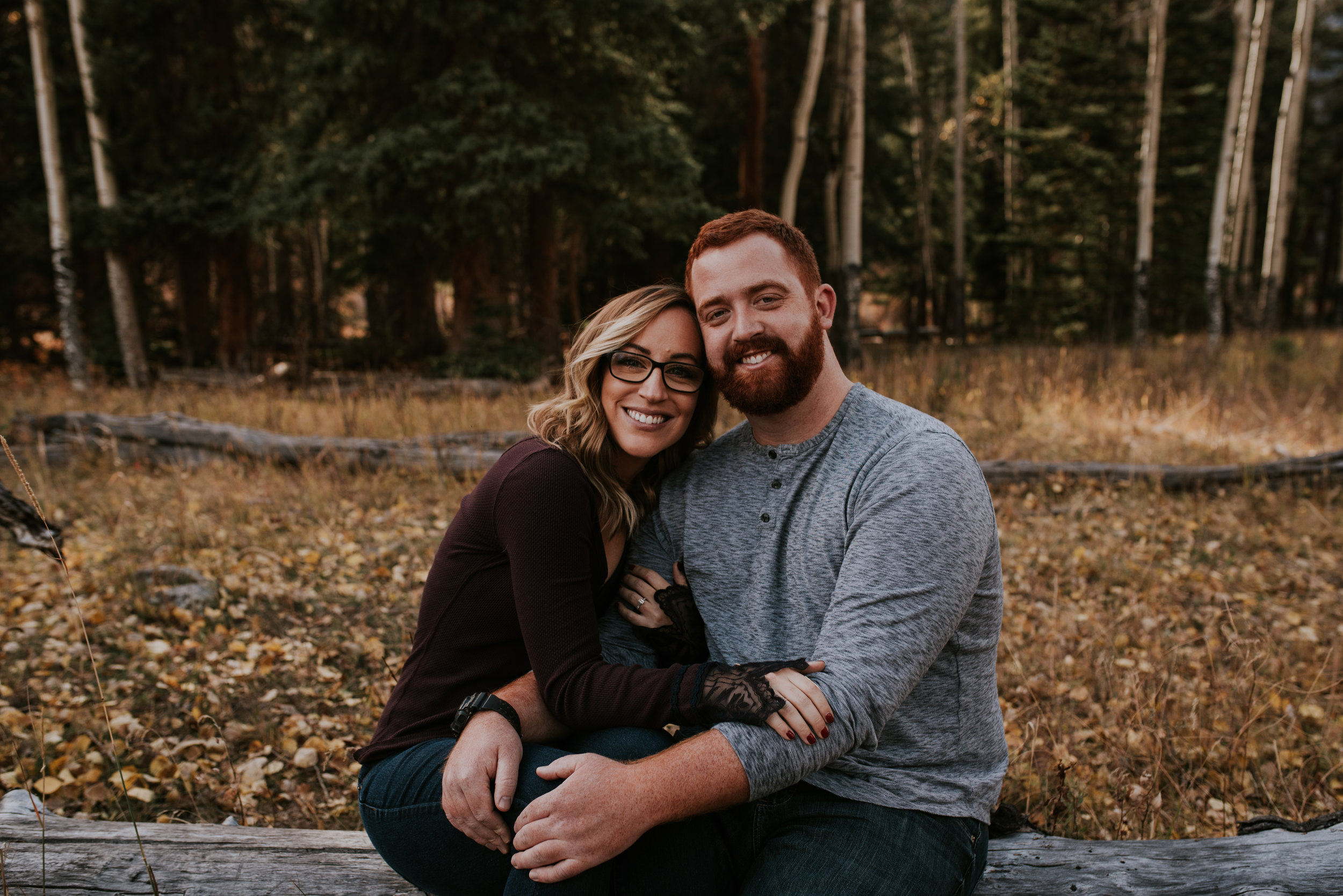 Romantic Windy Rocky Mountain National Park Engagement Photographer-32.jpg