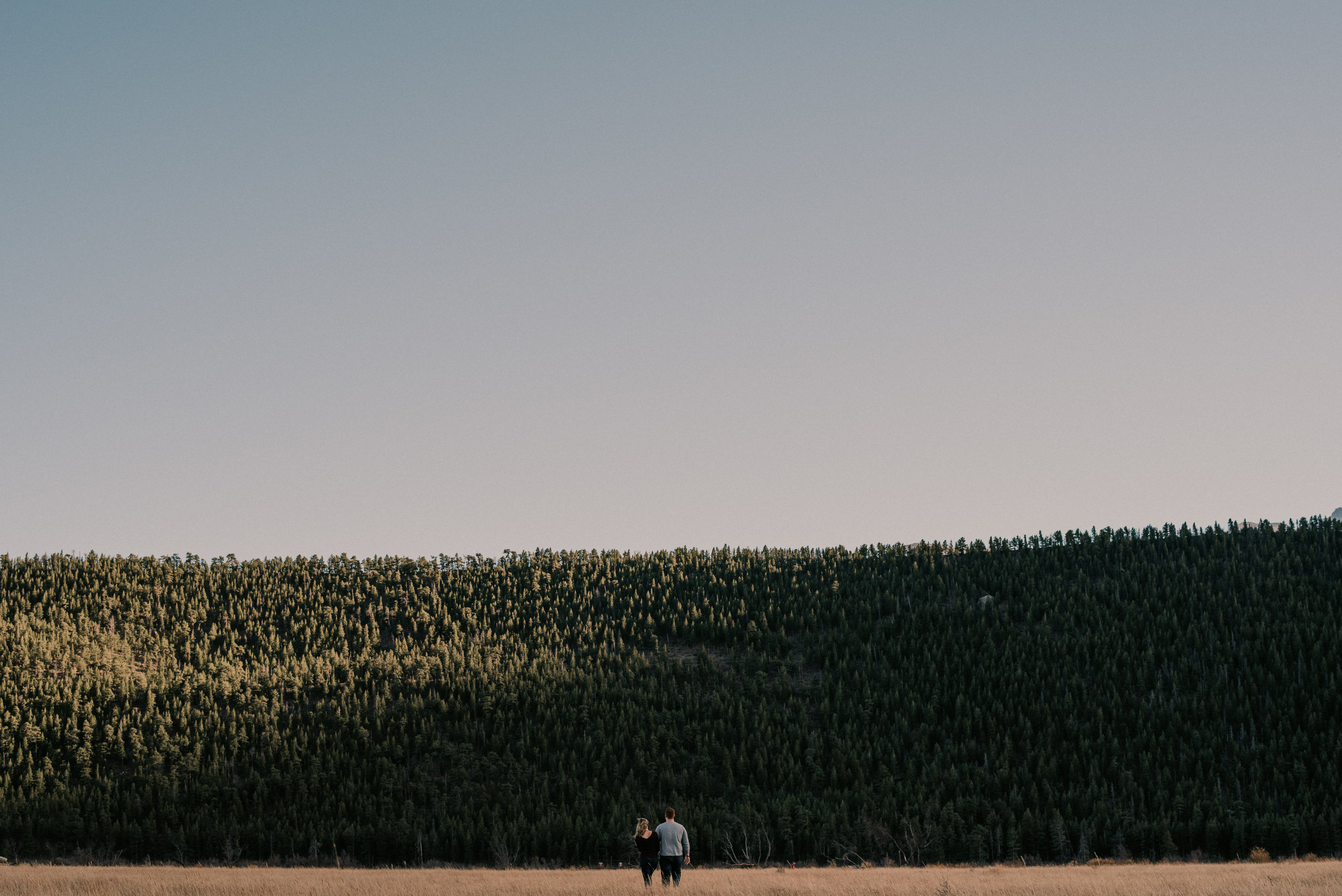 Romantic Windy Rocky Mountain National Park Engagement Photographer-57.jpg