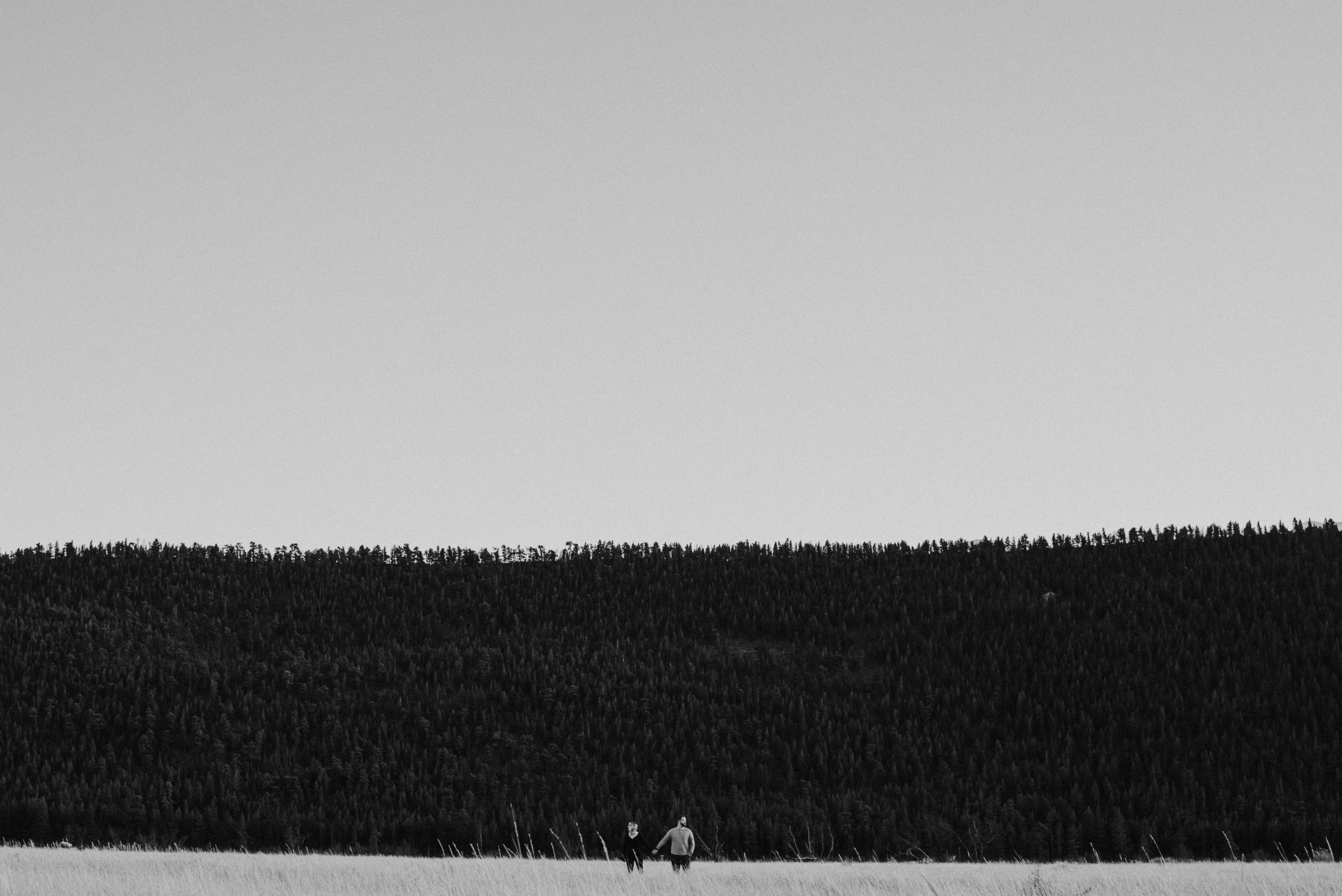 Romantic Windy Rocky Mountain National Park Engagement Photographer-61.jpg