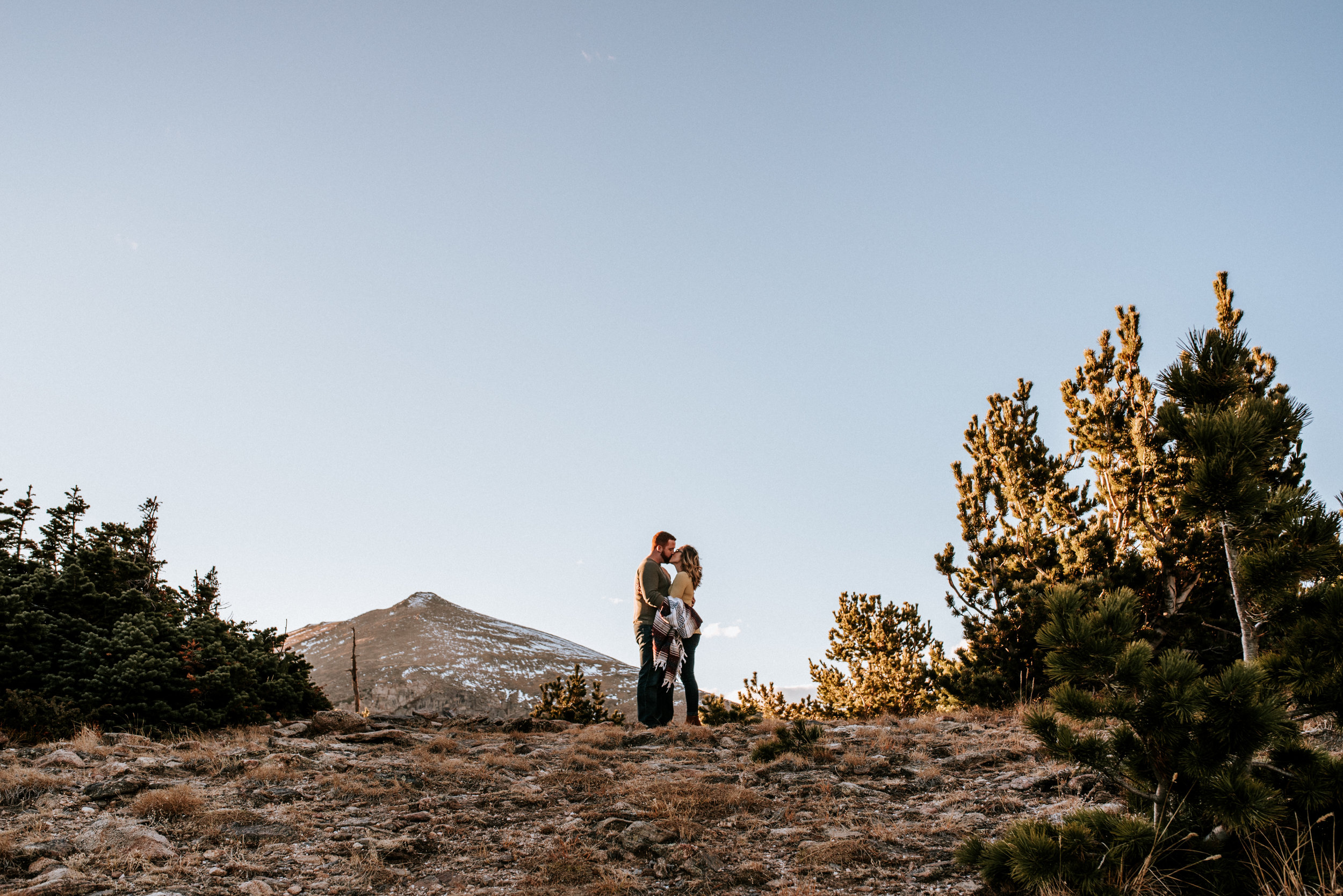 Romantic Windy Rocky Mountain National Park Engagement Photographer-9.jpg
