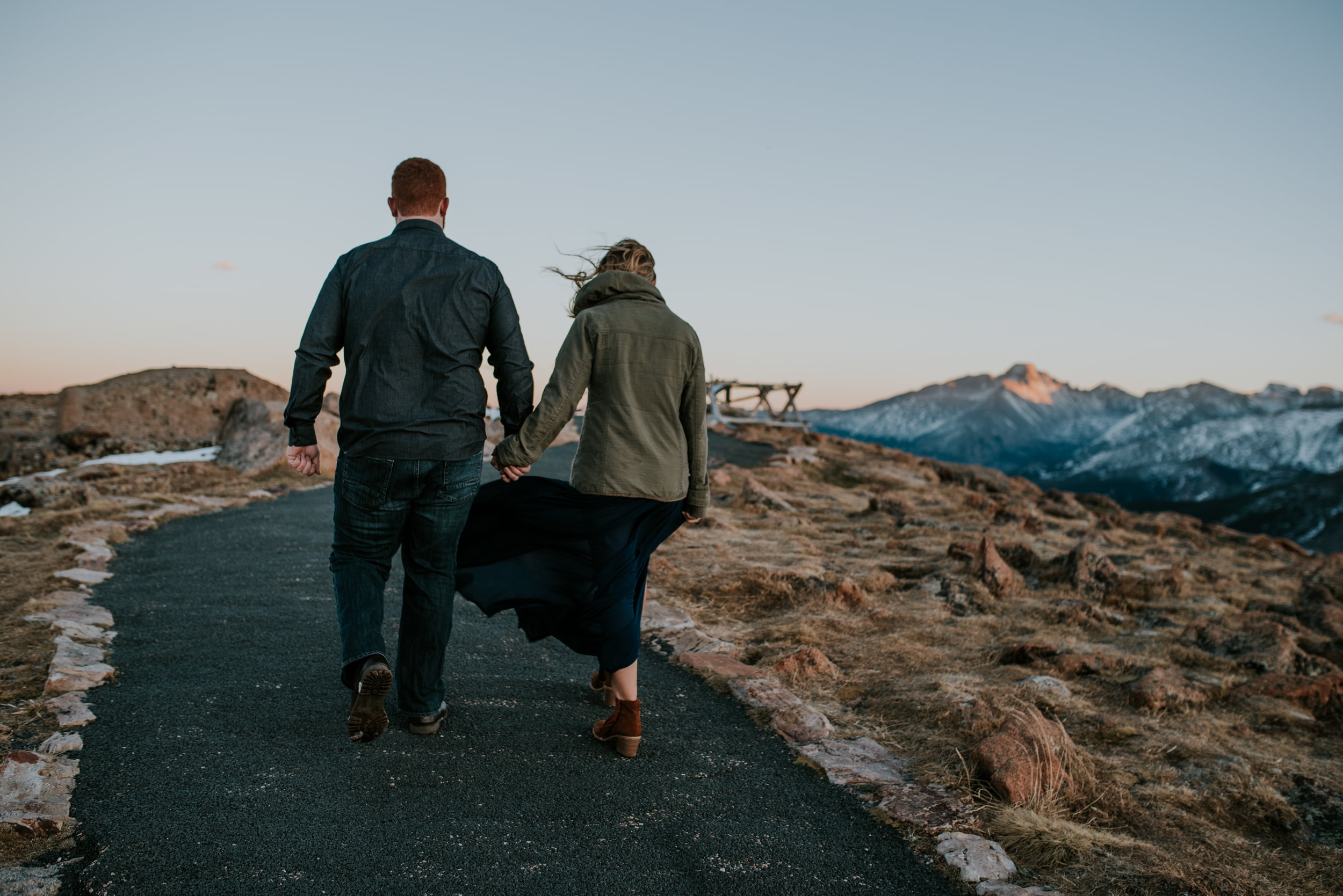 Romantic Windy Rocky Mountain National Park Engagement Photographer-26.jpg