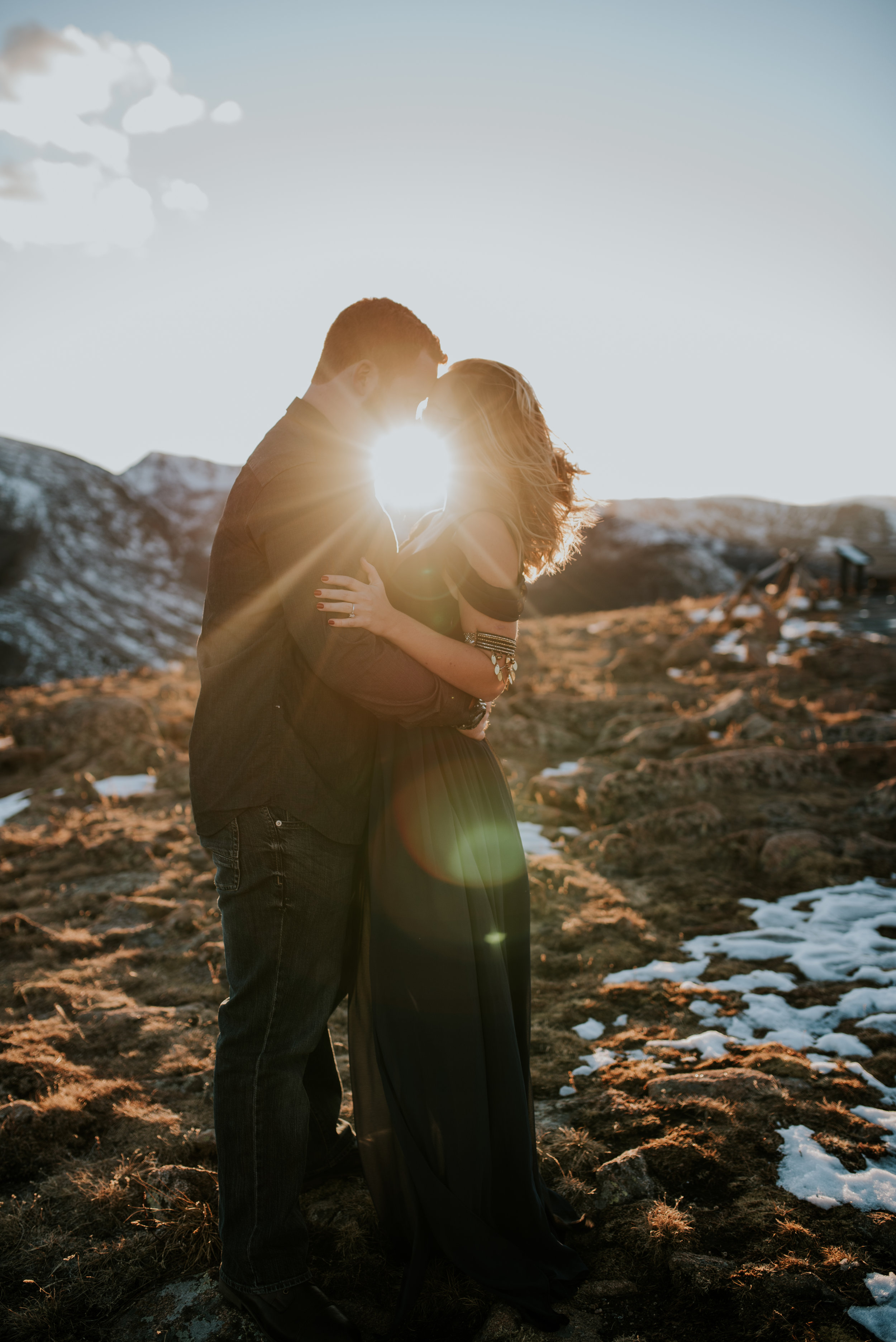 Romantic Windy Rocky Mountain National Park Engagement Photographer-18.jpg