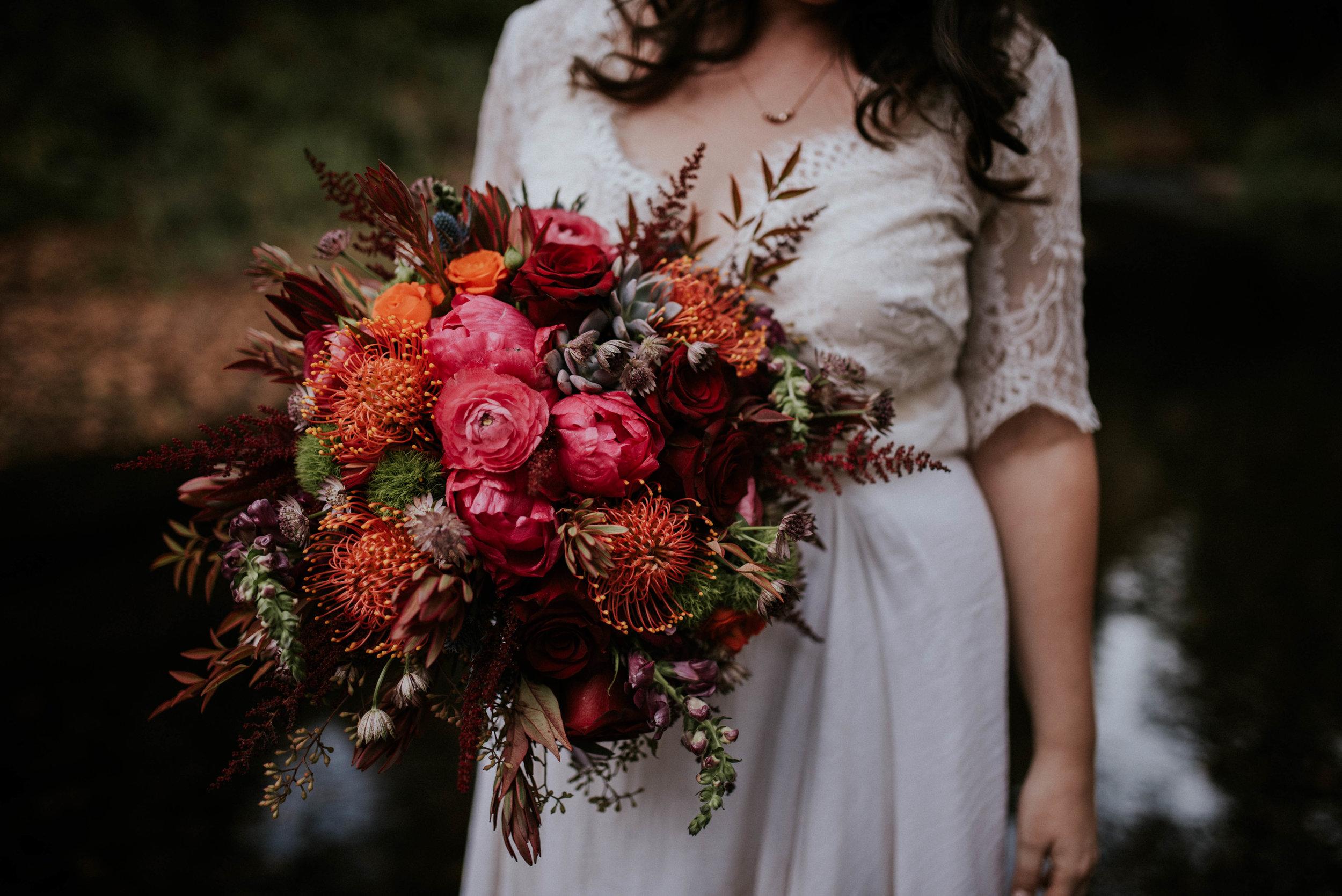 Intimate Adventure Fall Sedona Wedding_-9.jpg