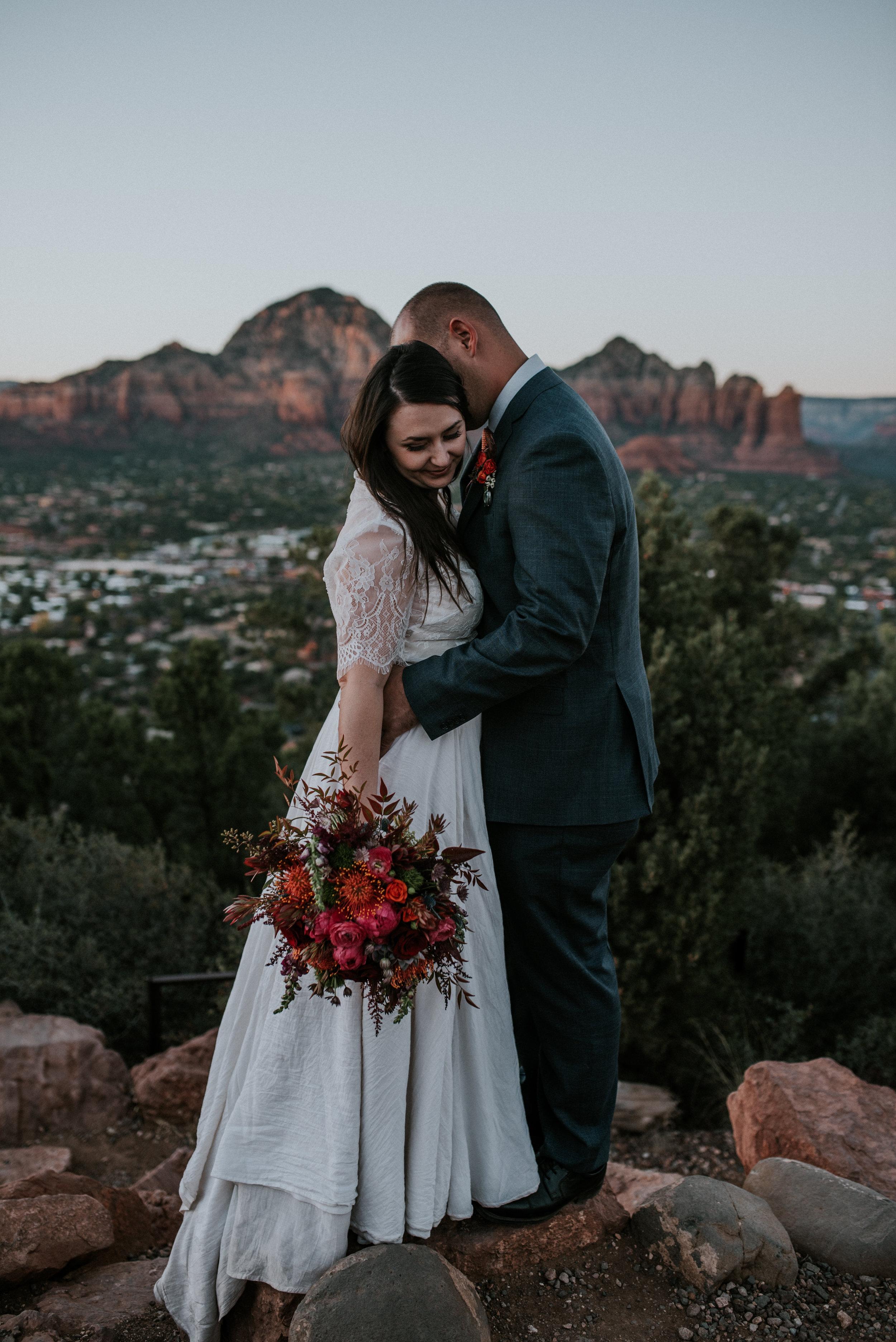 Intimate Adventure Fall Sedona Wedding-8.jpg