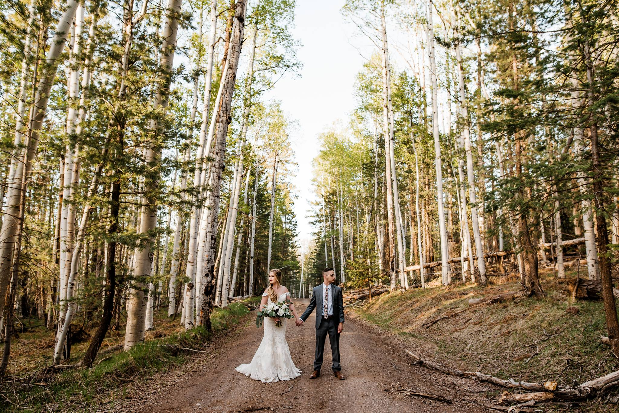 Aspen  Tree Telluride Wedding